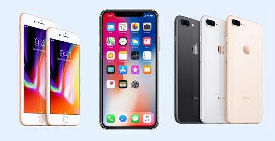 iPhone 8とiPhone 7s/7s Plusどっち