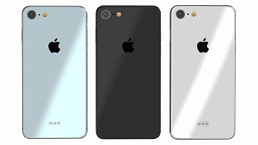 2018 iPhone SE新型