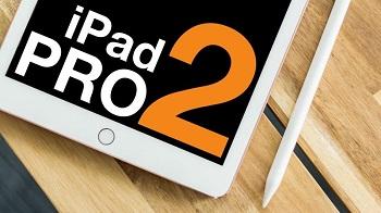 2017年iPad Pro新型