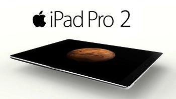 iPad Pro2最新情報