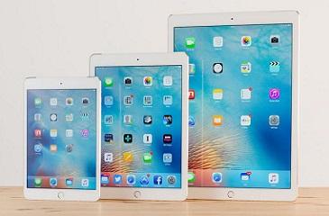 iPad Pro2発売日