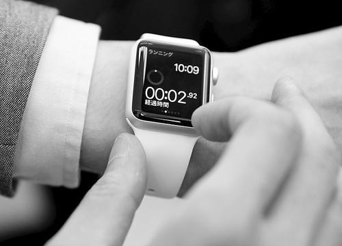 70ddff579c Apple Watch Series 2最新情報お届け~Apple Watch Series 2発売日・新 ...