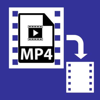 MP4圧縮
