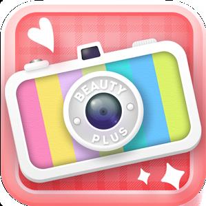カメラアプリ 自撮り