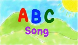 ABCの歌