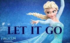Let It Go~ありのままで~
