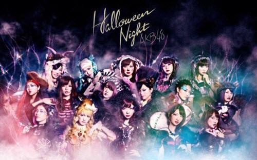 「ハロウィン・ナイト」を無料ダウンロード