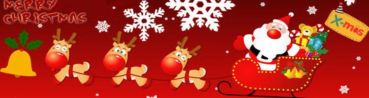 クリスマスコスレ2015