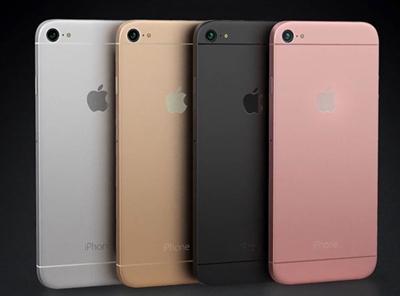 iPhone 7とXperia X Performance比較
