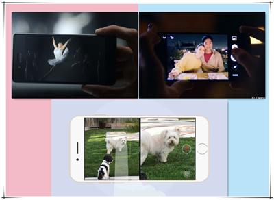 Galaxy S7とXperia X Performanceどっち