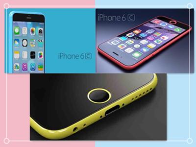 iPhone6c 発売日