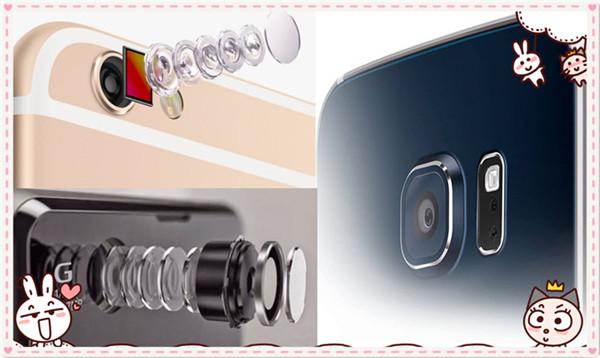 iPhone6s対エくスベリアZ4