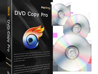 DVD複製方法