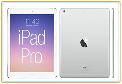 iPad Pro発売日