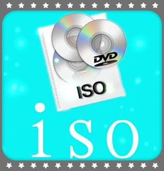 ISOからAVIへ変換