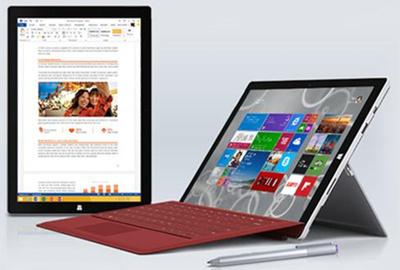 Surface Pro 4発売日