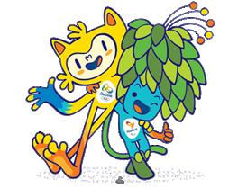 リオ五輪競技日