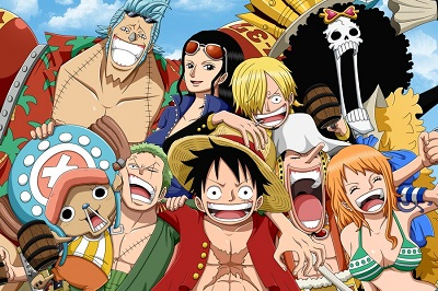 ONE PIECE FILM GOLD DVDコピー