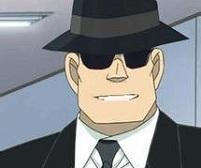 名探偵コナン ラムの正体