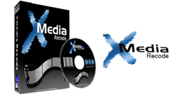 XMedia Recode 使い方