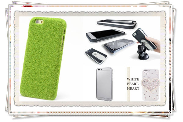 iPhone6 カバーケース
