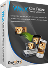 WinX Cell Phone Video Converter