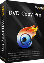 DVD Copy Software for Inside Out DVD
