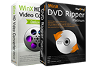 DVD Video Converter Pack