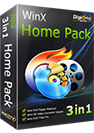 WinX Home Pack