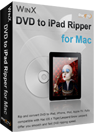 WinX DVD to iPad Ripper for Mac