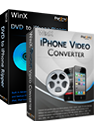 WinX iPhone Converter Pack