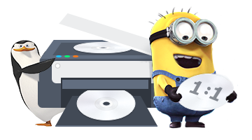 WinX DVD Copy Pro - Sauvegarde de DVD - Gratuit [Giveaway] 1
