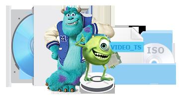 WinX DVD Copy Pro 3.7