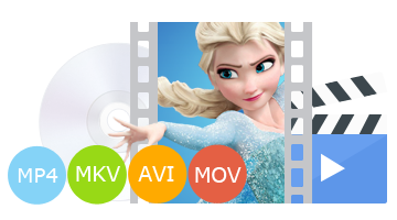Best DVD to AVI Converter