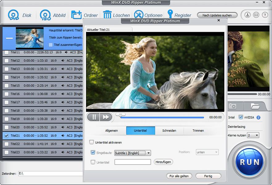 disney x-project drm dvd ripper free