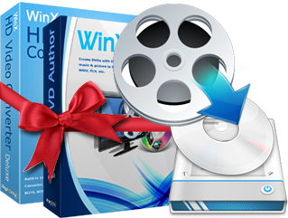 WinX WinX DVD Authoring Pack