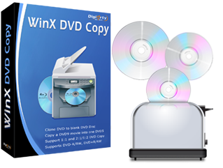 WinX DVD Copy - Best DVD Copy Software to Copy and Backup DVDs ...