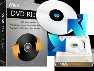Winx Free Dvd Ripper Rip Dvd To Mp4 Avi Mp3 Ipad Iphone