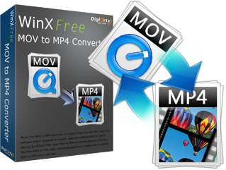 how to change video from mov to mp4
