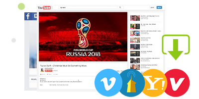 Download Russia 2018 Opening Ceremony