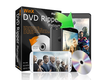 Best DVD Ripper on Widnows 7
