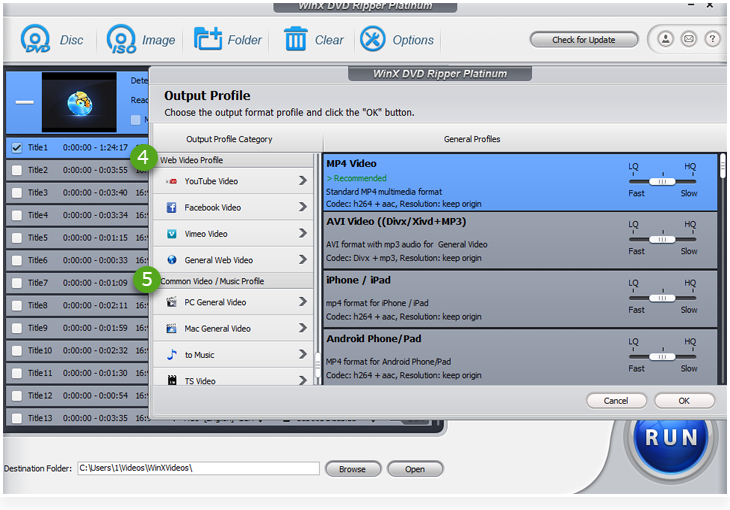 <span>WinX <b class=sec>DVD</b> <b class=sec>Ripper Platinum</b> <b class=sec>tutorial</b> & User Guide - how to rip and…</span>