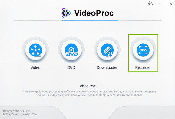 Best Webcam Video Recorder Software for Windows (10) and Mac (Mojave)