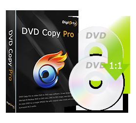 WinX DVD Copy Pro Box
