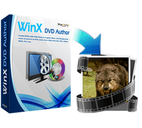 WinX DVD Author Box