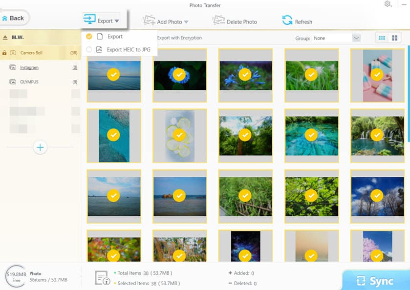 3 Easy Ways to Transfer Photos from iPhone to Android