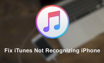how to connect ipod to itunes windows 10