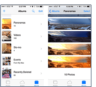 Tips to Add and Transfer Photo from PC to iPhone X/8/7 without