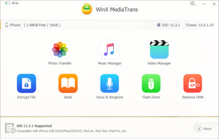 Review] Best 5 iTunes Alternatives 2019 for iOS-PC Data Transfer