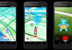 how to play pokemon go for beginners